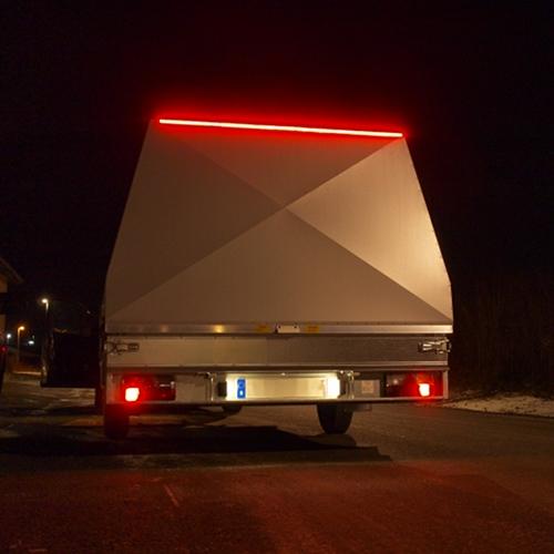 Led List Till Kok : LEDlist  Lastbilstillbehor, extraljus