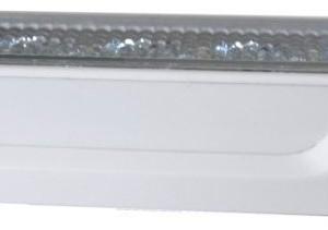 Ring för LED-lampor Vit  1