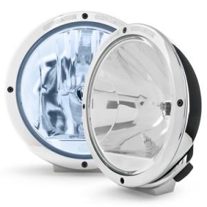 Fjärrstrålkastare Luminator Chromium Blue  1