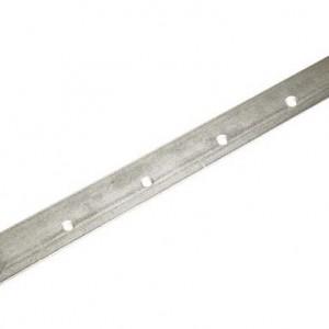 Adapterplatta rostfritt stål till Volvo  1