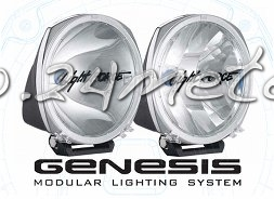 Lightforce Genesis