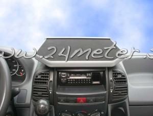 Mittbord Fiat Dukato, P.Boxer, Cit