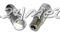 BA15s LED 25W 12V