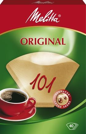 Kaffefilter 101