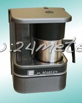 Kaffebryggare 24V
