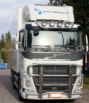 Frontbåge för Volvo FH4