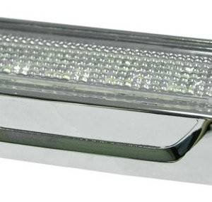 LED-markering + kromring