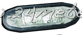 LED-markeringsljus Boreman  1