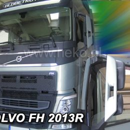 Vindavvisare Volvo FH4