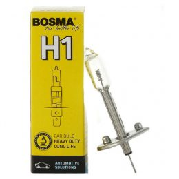 Bosma H1 70W 24V Long Life Heavy Duty