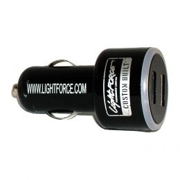 USB-laddare Lightforce