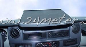 Mittbord Ren.Master, Opel Movano, Nis