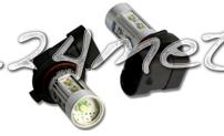 H11 LED 25W