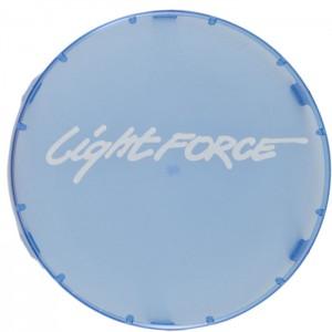 Blitz 240 Fjärrljusfilter kristallblått