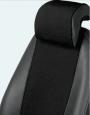 Trsp 3.0 Bilklädsel Opel Vivaro 02- 1+2