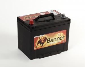 Banner Starting Bull 70Ah 57024