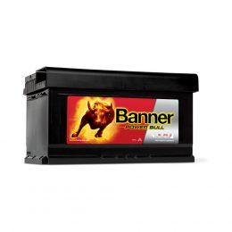 Banner Power Bull 8014