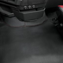 Motorhuvstäcke/Mattor