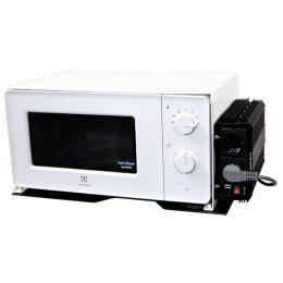 Electrolux mikrovågsugn 24V