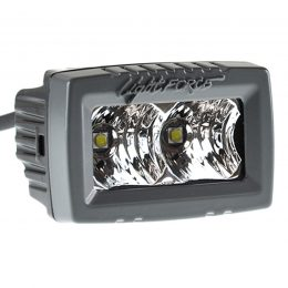 LED-Arbetsbelysning Lightforce ROK20