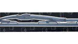 Trico TX700 torkarblad Lastbil/buss 700mm 2