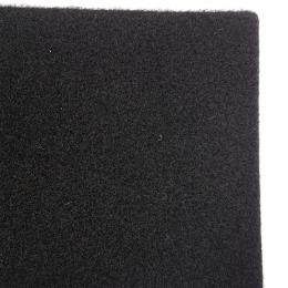 Rex-matta svart