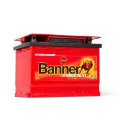 Banner Uni Bull universalbatteri 69Ah 50300