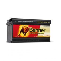 Banner Running Bull AGM 95Ah 59201