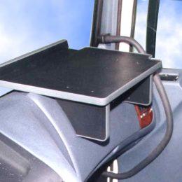 Högerbord Svart DAF 95XF, XF95