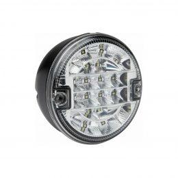 Backlykta LED12/24V LOW