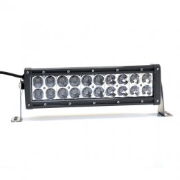 10 tum Dual Row 5W Lightforce LED-bar
