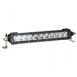 10 tum Single Row 5W Lightforce LED-bar