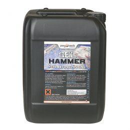 Gel Hammer Betongborttagare 20L