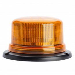 Roterande LED-blixtljus E-märkt