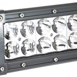 6 tum Dual Row 5W Lightforce LED-bar 2