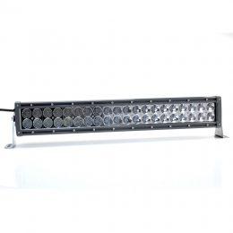 Lightforce 20 tum Double row Dual wattage LED bar