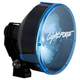 Striker 170 Fjärrljusfilter kristallblått