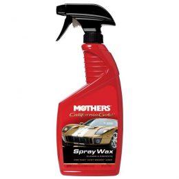 Mothers California Gold Spray Wax 710ml