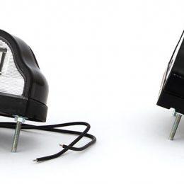 W72-408-nummerskyltsbelysning