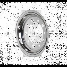 Fälgring 8.25/9.00x22.5 Konvex
