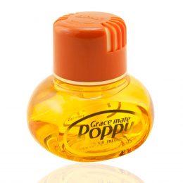Poppy Citrus