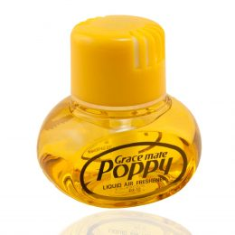 Poppy Gardenia