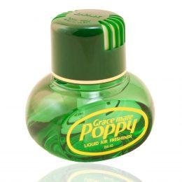 Poppy Tallbarr