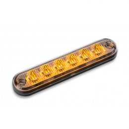 LED-Blixtljus 6 st LED