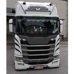 Scania NextGen G/R/S Frontrör Tredelat