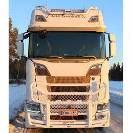 Scania NextGen Frontbåge Freeway V1.0 Lackad