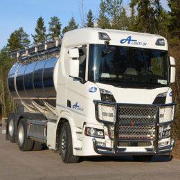 Scania NextGen Frontbåge Freeway V3.0