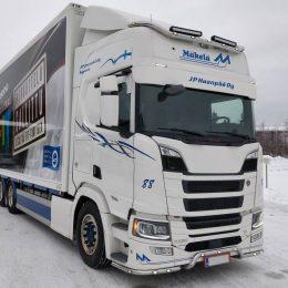 Scania NextGen