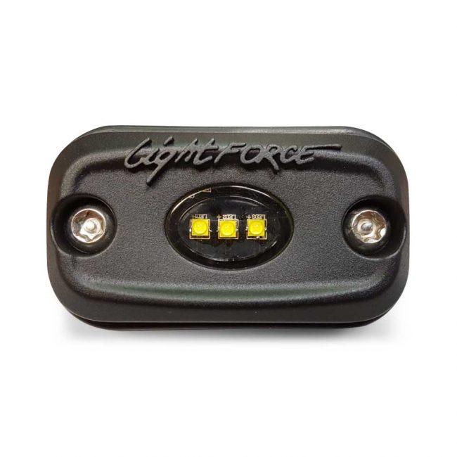 LED-arbetsbelysning Lightforce ROK9