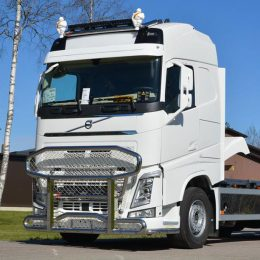 Freeway V5.0 Volvo FH4